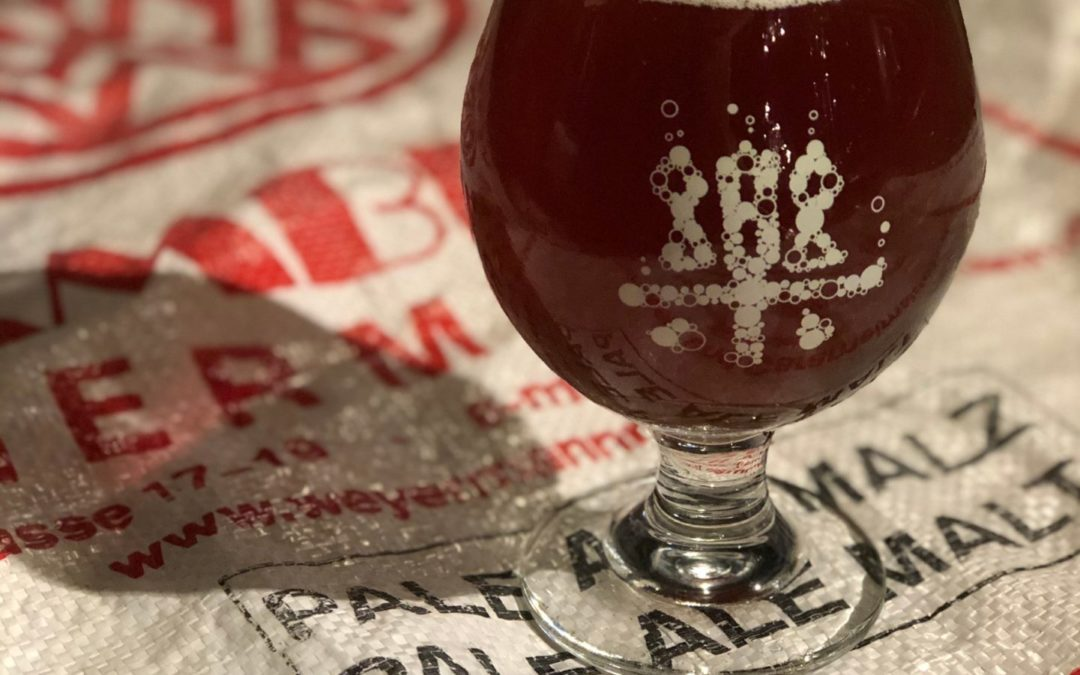 來杯最Cool的精釀啤酒!2020 IBD國際啤酒節在禾樂台中啤酒餐廳!